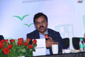 M Dana Kishore