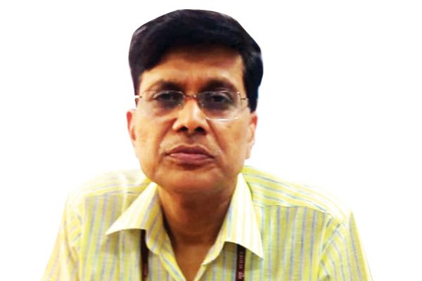Kailash K Aggarwal, Joint Secretary, Ministry of Shipping, Government of India