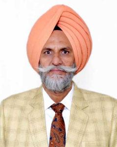 Baldev Singh Sran