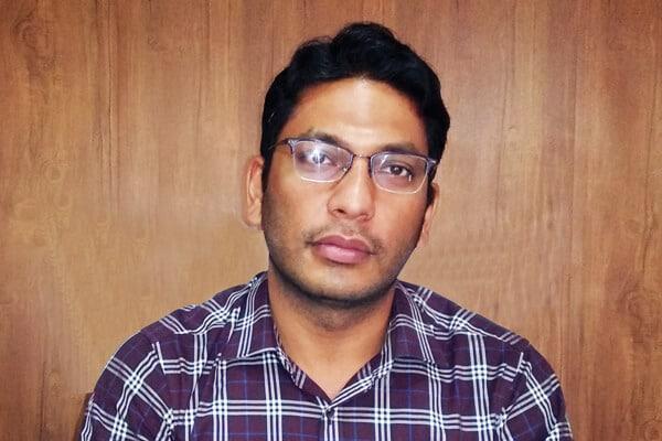 Sanyam Aggarwal