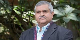 Satya S Tripathi