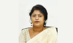 K. Sunitha