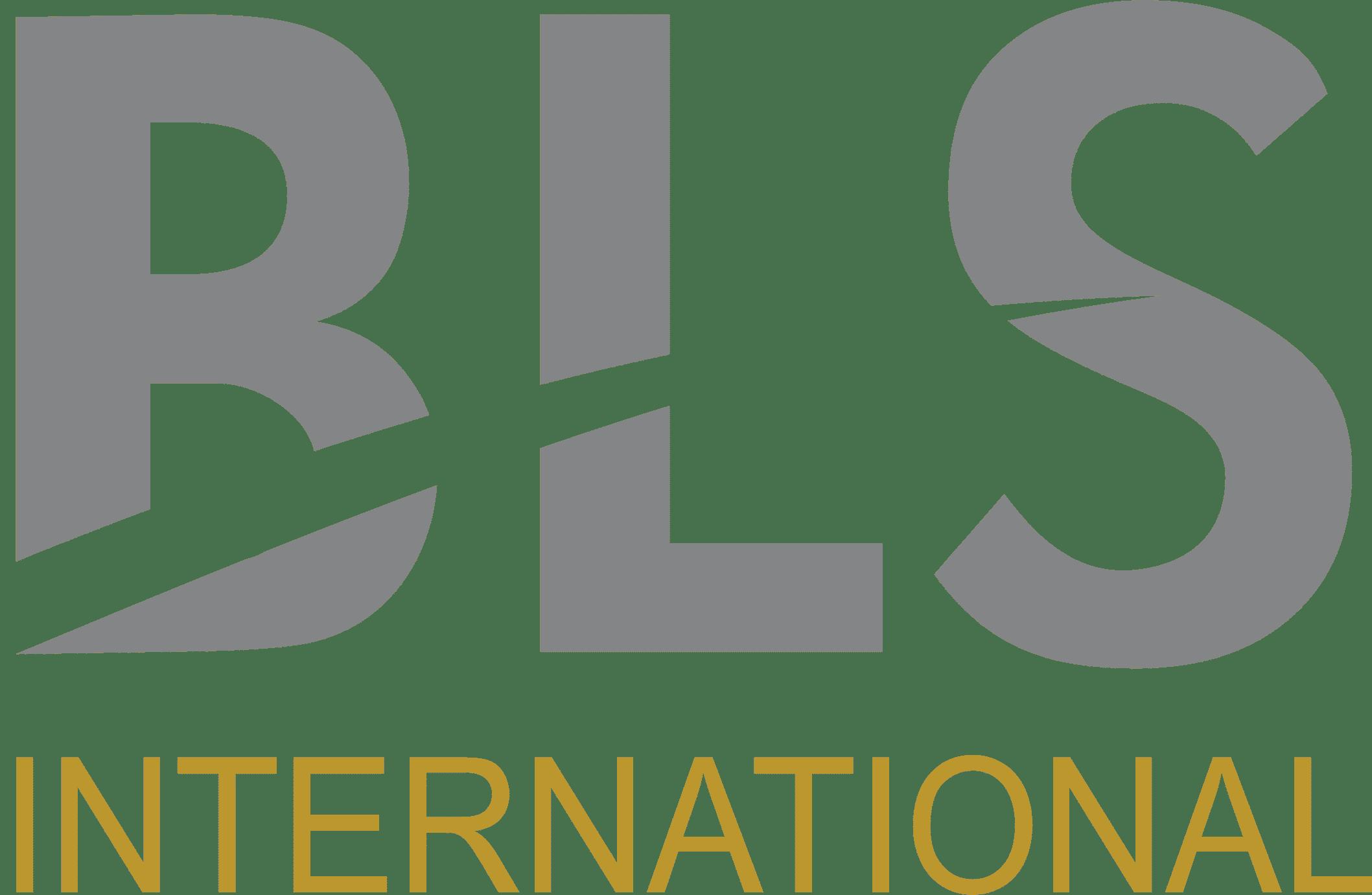 BLS International