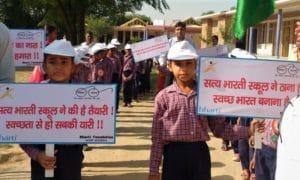 Bharti Foundation