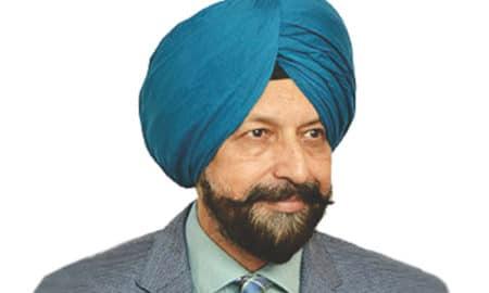 Dr Vijay Satbir Singh