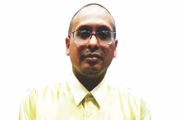 Mohammad Iqbal Mohammad Noor