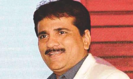 Prakash Baviskar