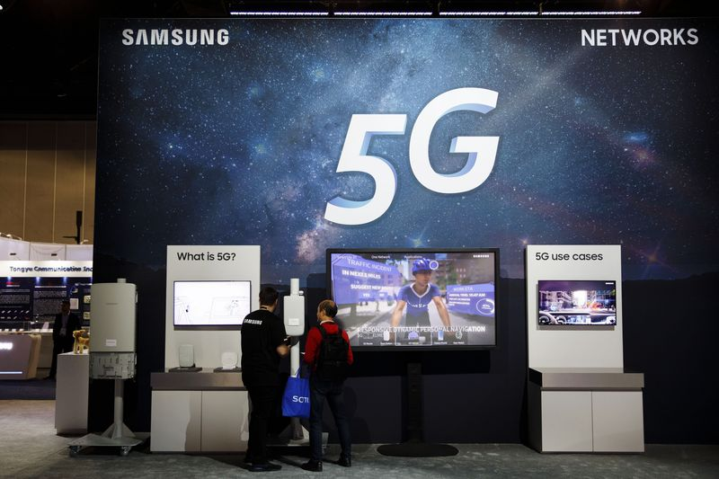 Samsung to conduct 5G trials in India
