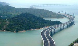 World' longest bridge