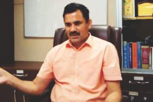 Yashpal Yadav