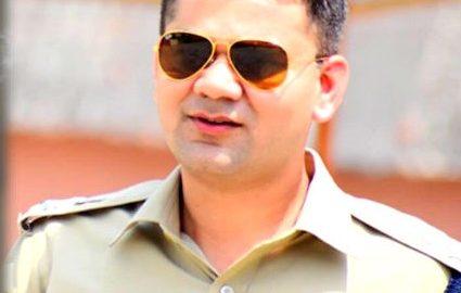 Dr Ajay Pal Sharma