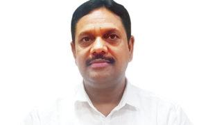 Dr Indramani Tripathi