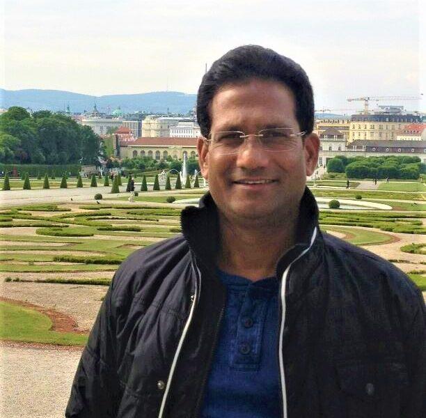 Naresh Pal Gangwar appointed Rajasthan's new IT Secretary