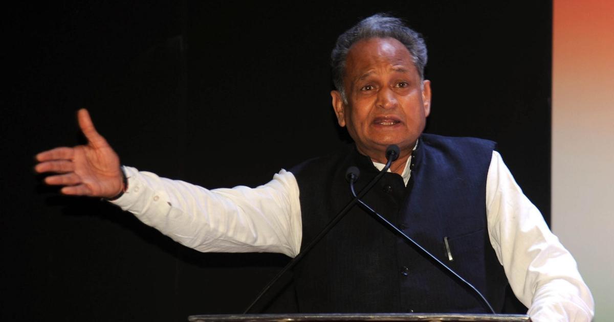 Rajasthan Govt transfers 68 IAS officers