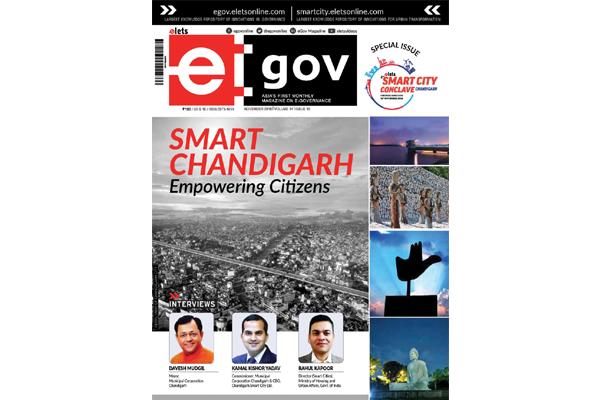 Chandigarh_Empowering