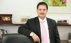 Alkesh K. Sharma