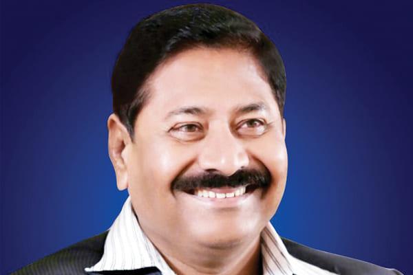 C Parthasarathy