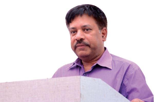Dr R N Prasad