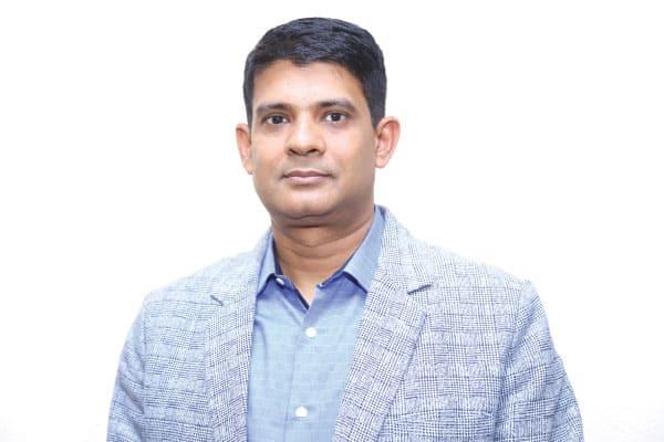 Jai Prakash Shivahare