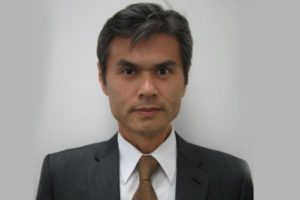 Katsuo Matsumoto