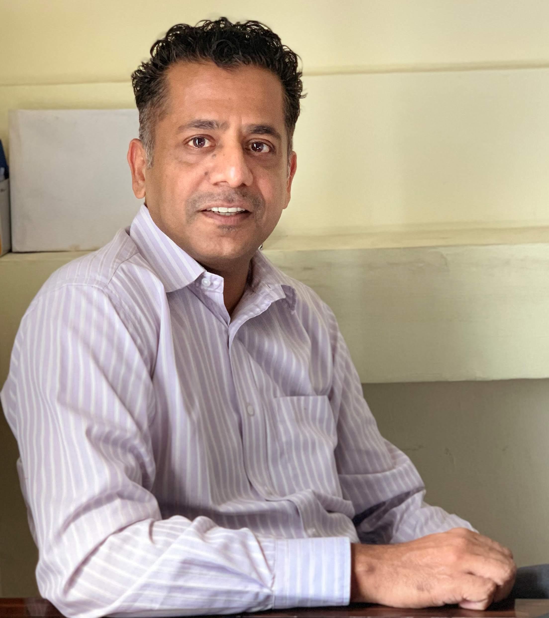Prashanth J