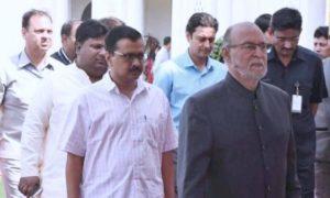 Delhi Govt. doesn't control anti-corruption branch: SC