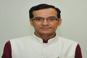 P Basanata Kumar
