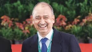 Pradeep Singh Kharola