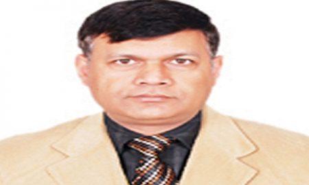 Dr Mukesh Yadav