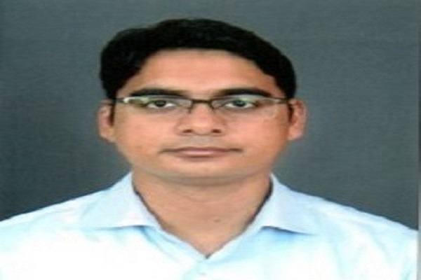 Ankit Kumar Singh IAS