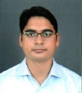 Ankit Kumar Singh