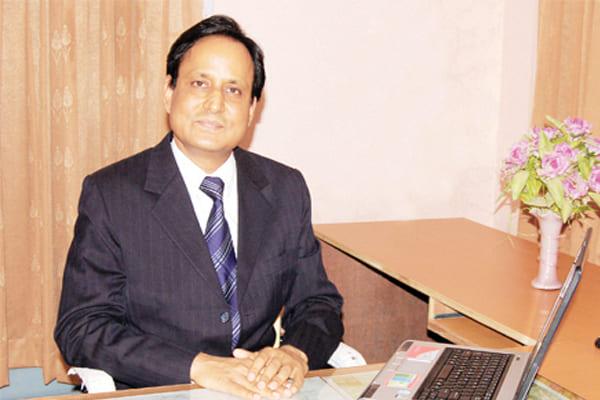 Arun Kumar Nigam
