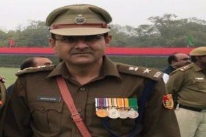 Bhisham Singh IPS