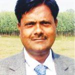 Heera Lal, District Magistrate Banda, Uttar Pradesh
