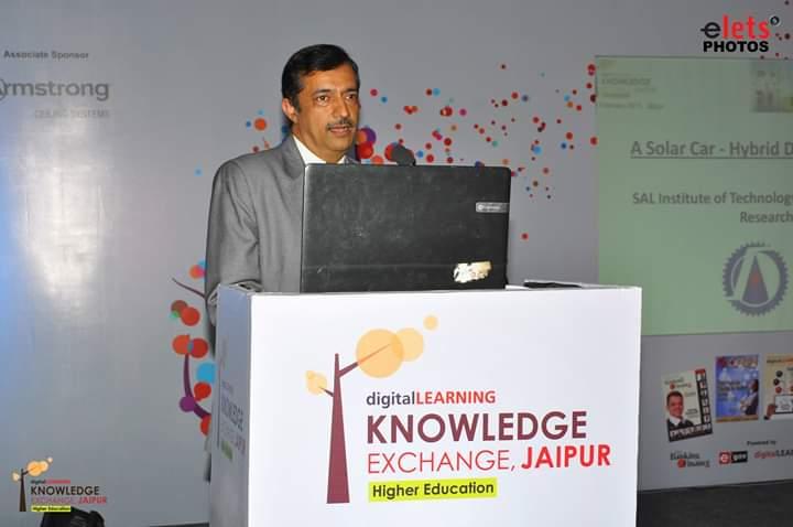 Naresh K Thakral