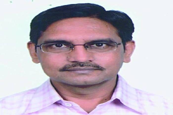 Premchand Berwal