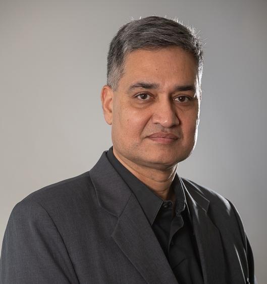 Rakesh Kharwal
