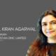 Kiral Agarwal IAS