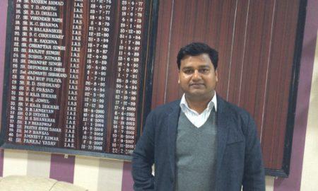 Dusmanta Kumar Behara