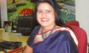 Dr Kalpana Gopalan, Additional Chief Secretary, Youth Empowerment & Sports Department, Government of Karnataka