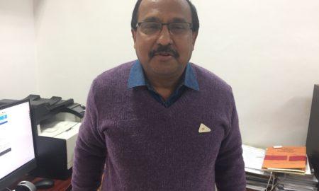Satyajeet Rajan