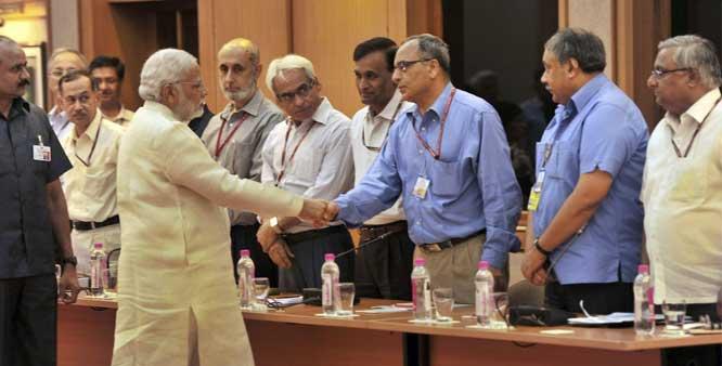 Senior bureaucrats transferred