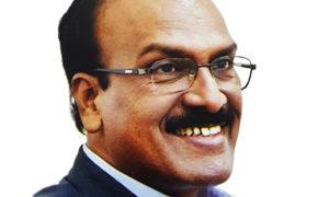 Dr B Janardhan Reddy