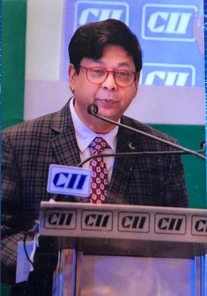 Debashish Sen