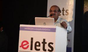 GT Venkateshwara Rao
