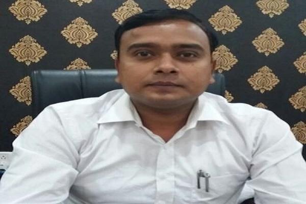 Rishirendra Kumar