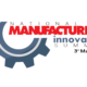 National Manufacturing Innovation Summit
