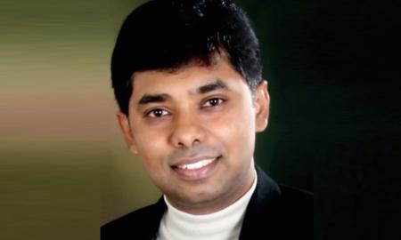 Vinod Sankarnarayanan