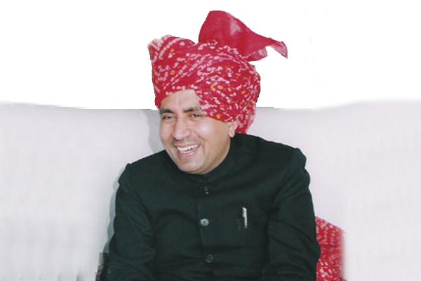 bhawani singh IAS