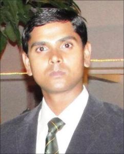 Major Praveen